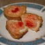 Thumbnail image for Cherry Almond Cookie Tarts